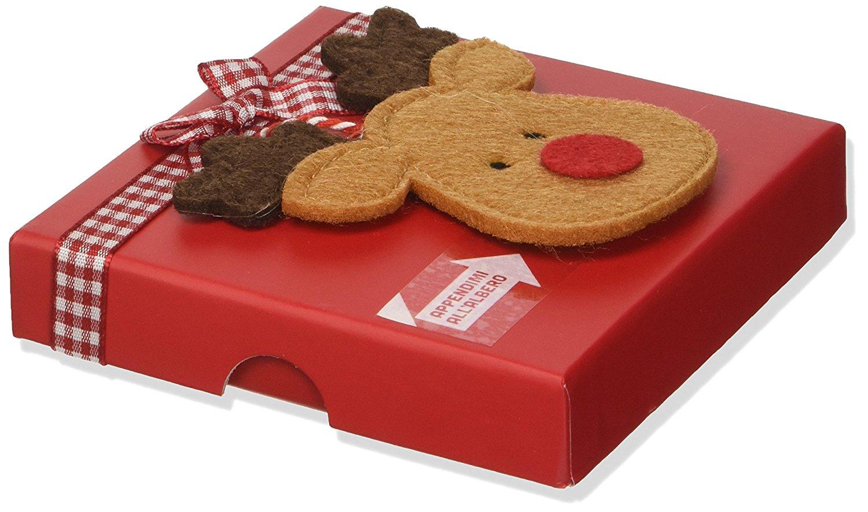 Buono regalo con cofanetto e tessera regalo for Promozione buono regalo amazon