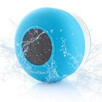 cassa bluetooth impermeabile per doccia 1