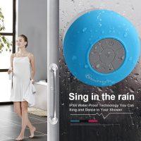 cassa bluetooth impermeabile per doccia 6