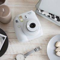 fotocamera istantanea fujifilm instax mini 9 polaroid 7