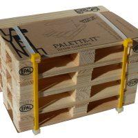 set sottobicchieri in legno pallet 2