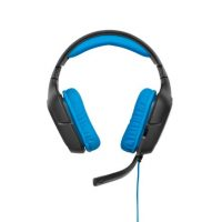 Logitech G430 Cuffie Gaming PC, PS4, Xbox One 5