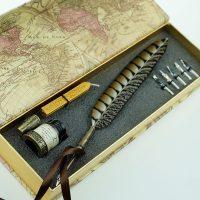Penna d'Oca Calamaio Antica da Scrittura 2