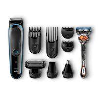 Set barba e capelli braun 01