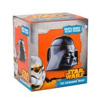 Tazza Ceramica Star Wars Darth Vader 06