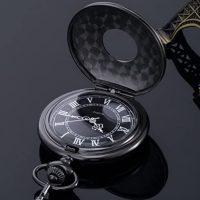 Orologio da Tasca Vintage Romano 04