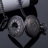Orologio da Tasca Vintage Romano 03