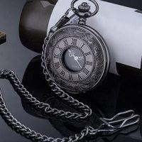 Orologio da Tasca Vintage Romano 02