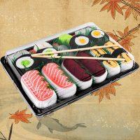 calzini a forma di sushi 01