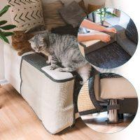 copridivano tiragraffi per gatti – copertura antigraffio divano 06