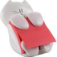 dispense post-it gatto 01