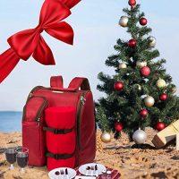 zaino da picnic con borsa frigo 05